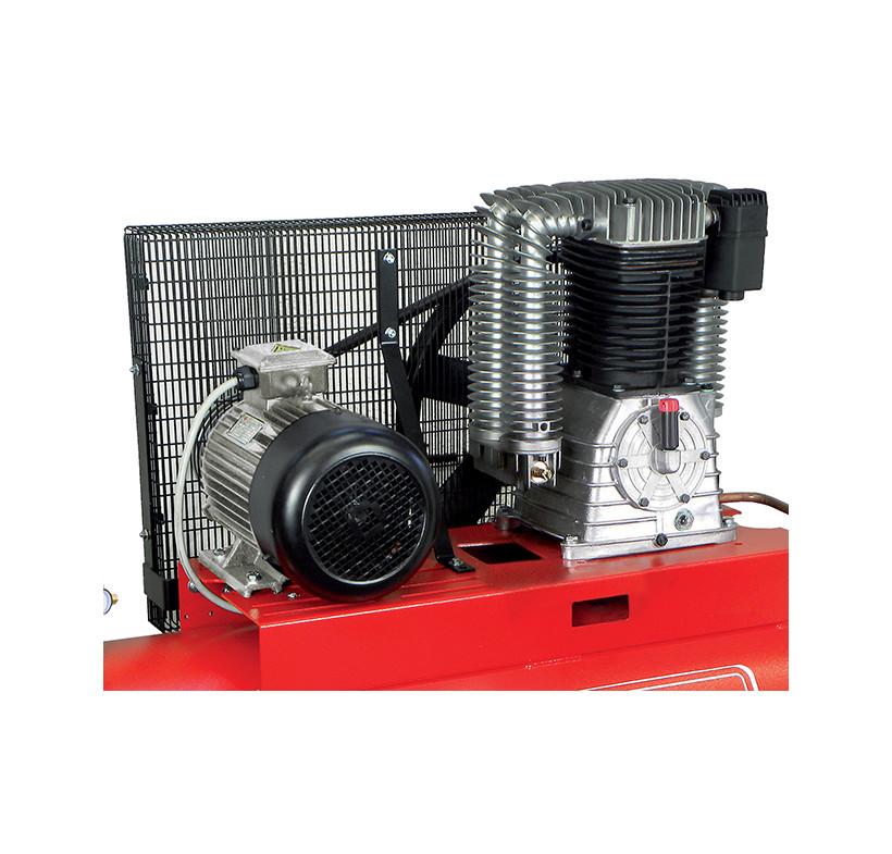 Sprężarka tłokowa kompresor Shamal CT 1100/500 K50 64 m3/h 7.5kW