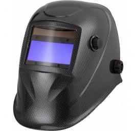 PRZYŁBICA SAMO ŚCIEMNIAJĄCA Ideal APS 510G Carbon - 3