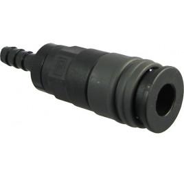 Szybkozłącze kompozytowe 8mm