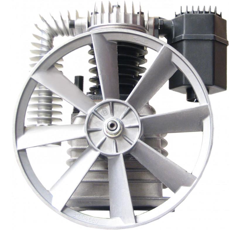 Agregat sprężarkowy SHAMAL K18C 2,2-3 kW