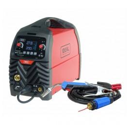 TECNO MIG 200 PULSE LCD - 7