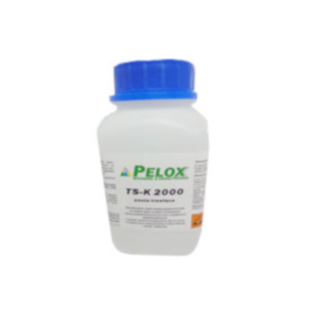 PELOX TS-K 2000 pasta trawiąca - 1