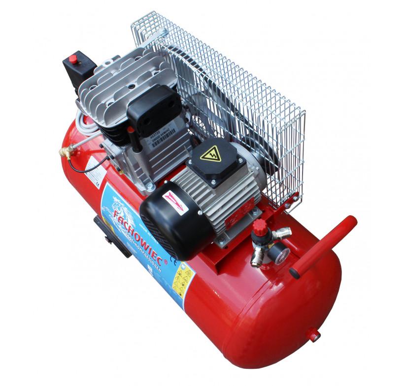 Sprężarka tłokowa kompresor Profi Kompressoren PK1460 254/100/2 T 1.5kW/400V