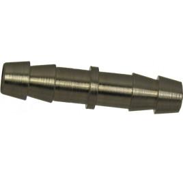Łącznik węża 10mm metalowy