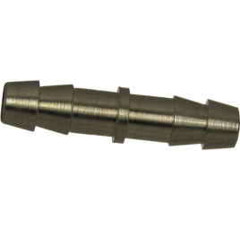 Łącznik węża 12mm metalowy