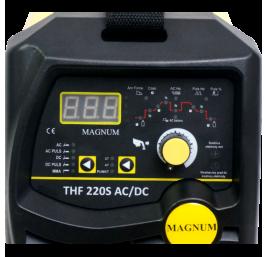 MAGNUM THF 220S AC/DC - 3