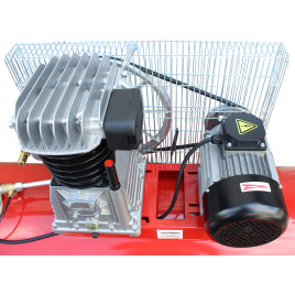 Sprężarka tłokowa kompresor Profi Kompressoren PK1620 514/270/4 3.0kW/400V