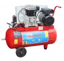 Sprężarka tłokowa kompresor Profi Kompressoren PK1450 254/50/2 M 1.5kW/230V