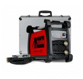 Spawarka MMA Telwin TECHNOLOGY 236 XT +ACX+walizka - 1