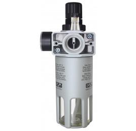 Reduktor + filtr + naolejacz 1' GAV