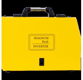 MAGNUM MIG 224 LCD DUAL PULS - 1