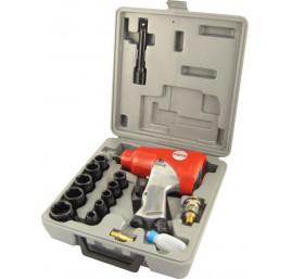 Klucz udarowy 1/2' FC 320 Nm + nasadki
