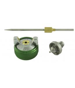 Zestaw dysz STAR MINI SV-106T HVLP 0.8mm