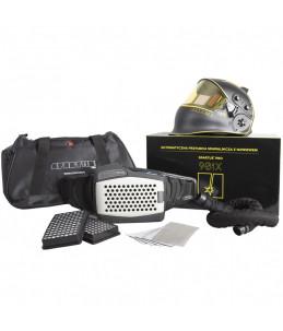 Przyłbica SPARTUS® Pro 901X z nawiewem