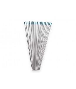Elektroda wolframowa (WLa20 niebieska) 2.4 × 175 mm