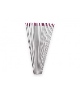 Elektroda wolframowa (WX3 purpurowa) 1.0 × 175 mm