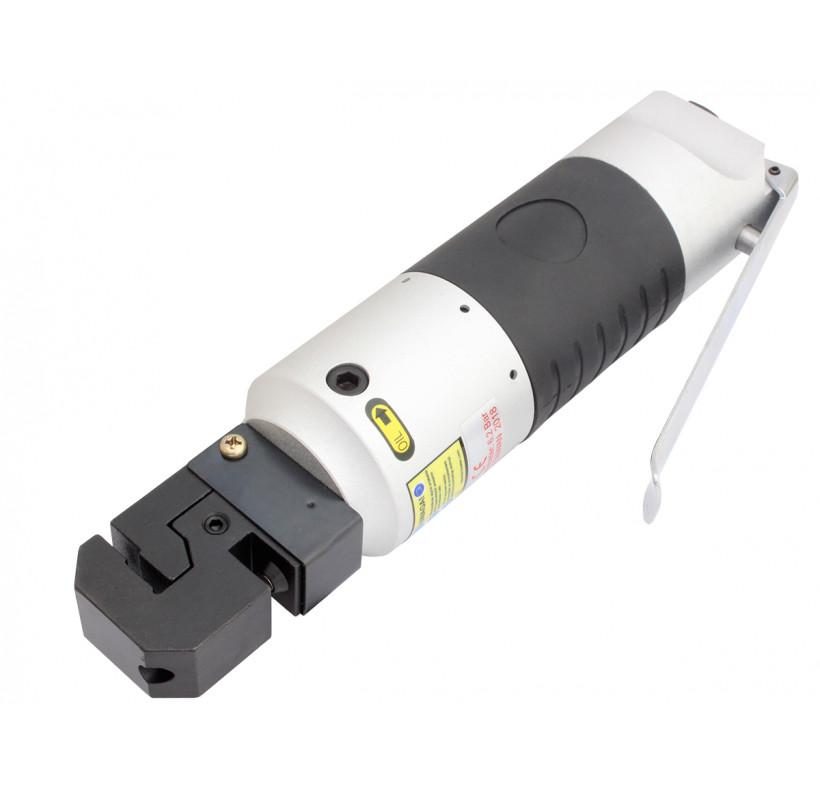 Pneumatyczna zaginarko-dziurkarka do blach FC 5mm
