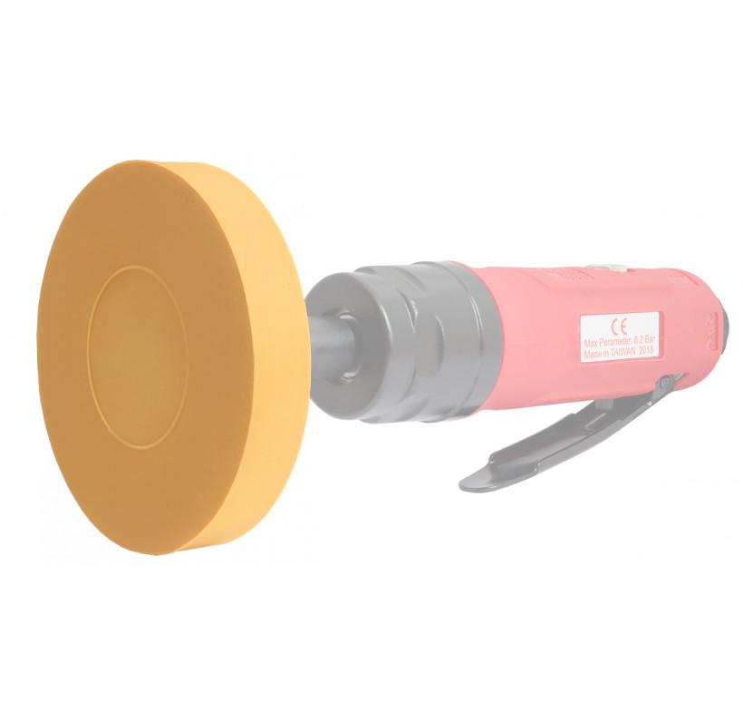 Guma do szlifierki z adapterem do usuwania, zdzierania kleju A012