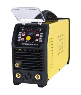 SPAWARKA TIG MAGNUM THF 238 PRO-X BILEVEL PULS AC/DC 200A/60% - 1