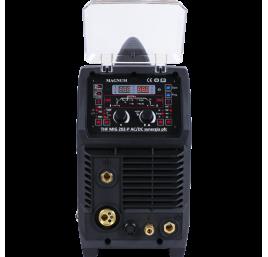 MAGNUM THF MIG 202 PULS AC/DC SYNERGIA PFC - 5