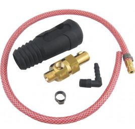 Przyłącze prądowo-gazowe TIG cx 90