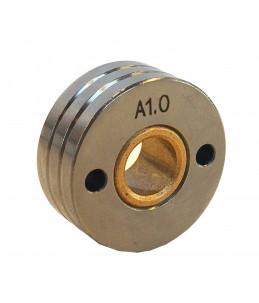 Rolka podajnika 30mm 1,2-1,6U do alu 30/10/12mm