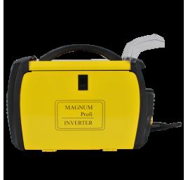 MAGNUM MIG 210 SYNERGIA EASY - 4