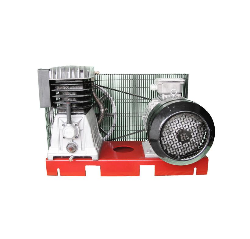 Zestaw sprężarkowy 5,5 kW 400 V dwustopniowy