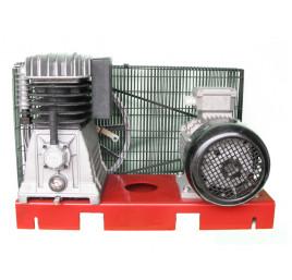 Zestaw sprężarkowy 4 kW 400 V jednostopniowy