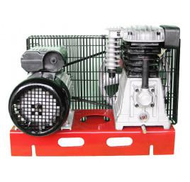 Zestaw sprężarkowy 2,2 kW 230 V jednostopniowy