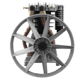 Agregat sprężarkowy 5,5 kW dwustopniowy