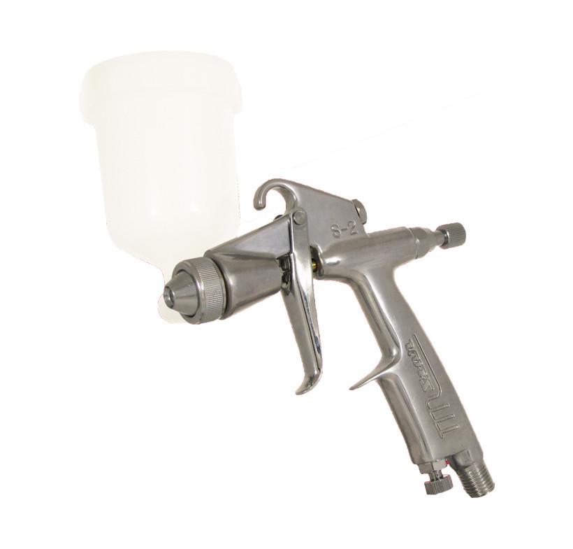 Pistolet lakierniczy STAR MINI 0.3 bez motylka