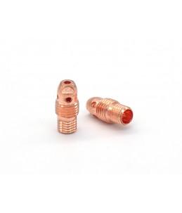 Korpus tul. zac. fi 2,4mm TIG 9-20 13N28