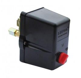 Presostat sprężarki wyłącznik ciśnieniowy 5004 HS 400V/10bar/20A