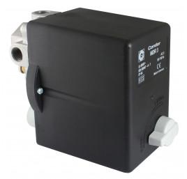 Presostat sprężarki wyłącznik ciśnieniowy MDR3/25 20A-24A 400v