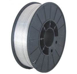 Drut spawalniczy MIG Aluminium 1.2 x 2kg AlSi5 ER4043