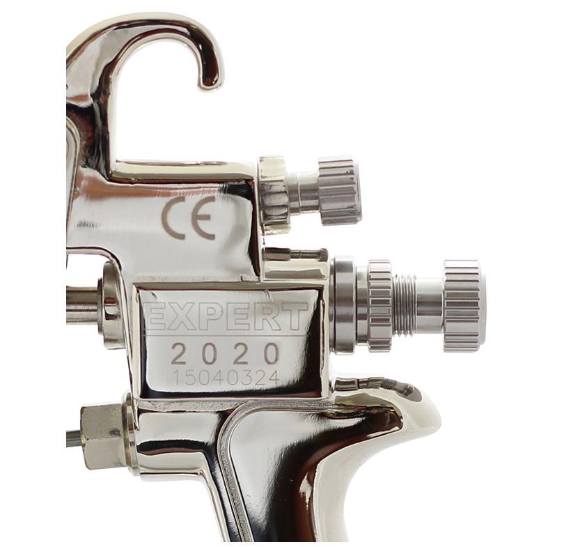 Pistolet lakierniczy EXPERT HP 0.8mm