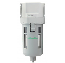CKD  M4000-15G-F1 filtr 1/2' olej automatyczny spust