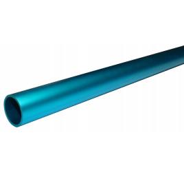 VP- Rura aluminiowa do instalacji sprężonego powietrza oxydowana 22x20mm 3mb