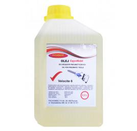 Olej do narzędzi MOBIL 0,5L