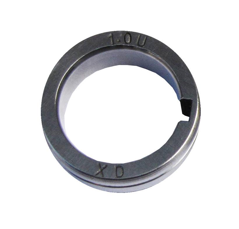 Rolka podająca do półautomatu SYNERGIA / GRIN 195 U 0.8-1.0 mm