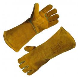 Rękawice JUBA 408K - wzmacniane