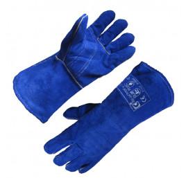 Rękawice spawalnicze PATON BLUE