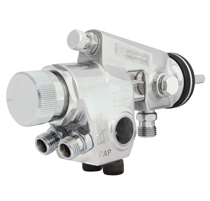 Głowica automatyczna STAR SA-2000-253RP