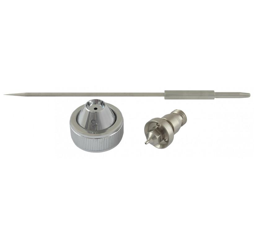 Zestaw dysz STAR MINI S-2 0.3mm