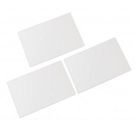 Płytka z poliwęglanu 133x114 zewnętrzne EAGLE/800/820/3036/FC-PAPR