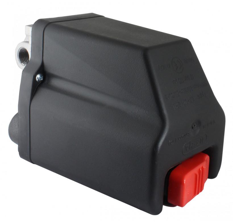 Presostat sprężarki wyłącznik ciśnieniowy NEMA 400V 10-16A