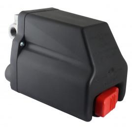 Presostat sprężarki wyłącznik ciśnieniowy NEMA 400V   13-18A
