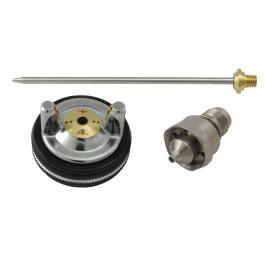 Zestaw dysz głowicy automatycznej 1.8mm SA-2000-183RP