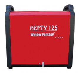 Przecinarka plazmowa HEFTY 125 Welder Fantasy